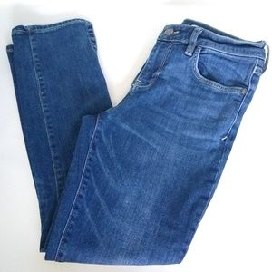 Pilcro and Letterpress Jeans STET Ladies Size 29